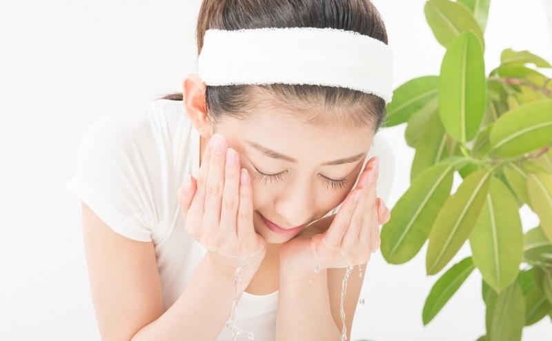 毛穴の開きを治す洗顔方法を身につけよう!「自分でできる毛穴ケア」