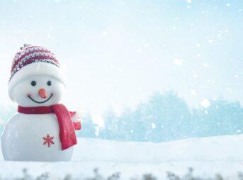 冬に気をつけたい毛穴トラブルの対策 | 冬は乾燥に要注意!